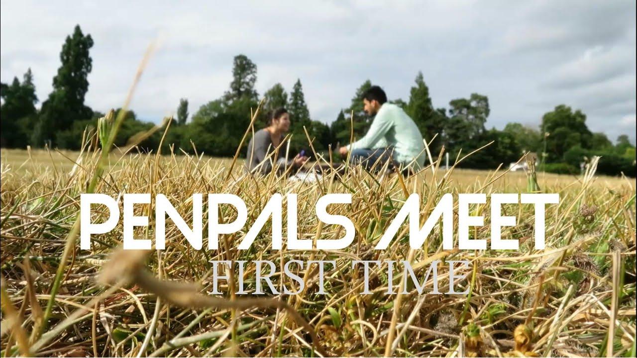 meet japanese penpals