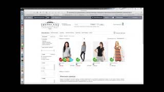 Интернет-магазин одежды: быстро начинаем успешный бизнес(, 2014-04-18T10:06:43.000Z)