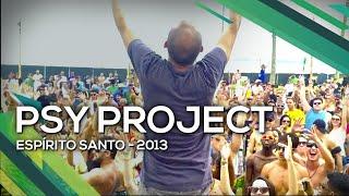 Baixar Claudinho Brasil Trance Perf @Psy Project -ES- 05-10-13 (Perf c/ Wii Control)