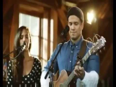Johnnyswim - Annie   (live From Daryl's House)