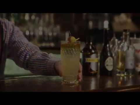 Cocktail guide: Irish Apple - The Wild Geese® Irish Whiskey