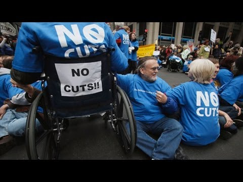 Obama Fully Embraces Austerity with Cuts to Social Security and Medicare
