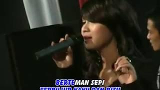 Suliana - Bagai Disambar Petir (Official Music Video)
