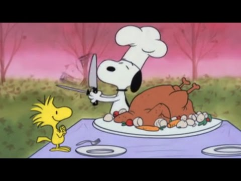 Michael Berry - 10 Thanksgiving Movies for Kids and Families