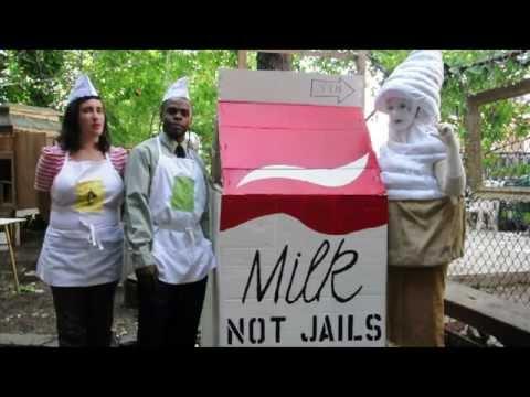 Milk Not Jails