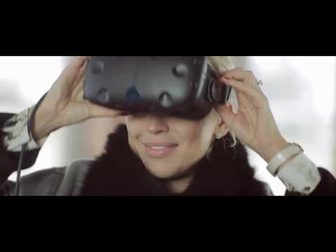 VR: Виртуальная реальность в недвижимости