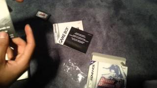 Unboxing Dynasty Warriors advance
