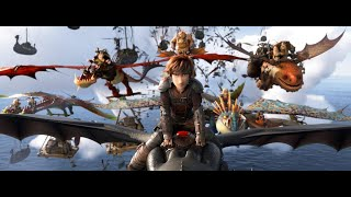 Movie Minute: How to Train Your Dragon 3 headlines new releases