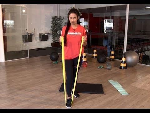 d0c04fee2c153 Mexa-se: saiba como utilizar a faixa elástica nos exercícios | DTUP ...