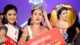 Nguyễn Thị Thành đáp trả Hoa hậu Ngân Anh - TIN NHANH 24H VN