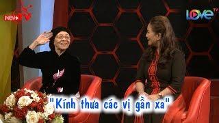 Quyền Linh cùng Lê Lộc bái phục nàng dâu cùng mẹ chồng 85 tuổi vẫn sung sức quậy tưng bừng 👍