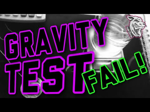 DOES THE SPECIFIC GRAVITY TEST ACTUALLY WORK? TESTING SILVER BULLION AT HOME