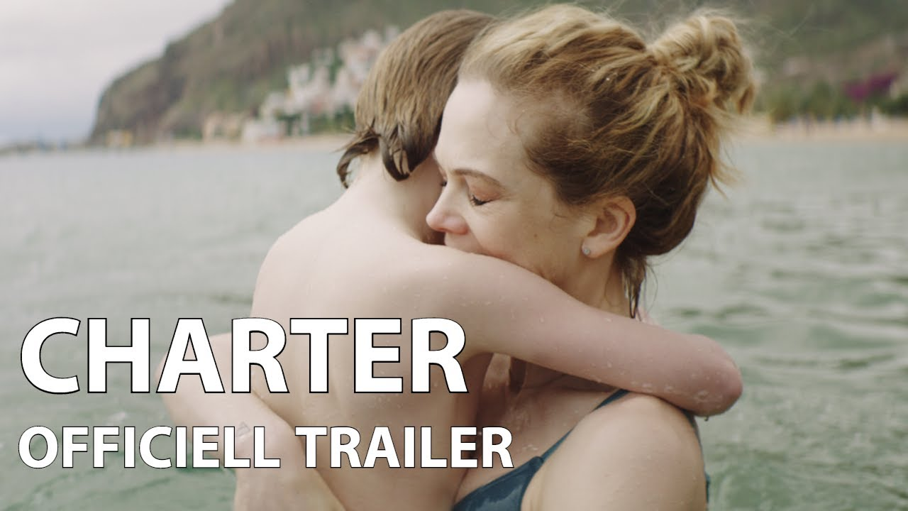 Download Charter | Officiell trailer | Biopremiär 13 mars