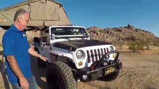 Jeep Wrangler Rubicon 10th Anniversary Edition 2013 Videos
