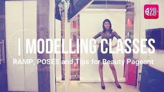 How To Start Modeling Career - Posing- Ramp Walk - Chain2bollywood