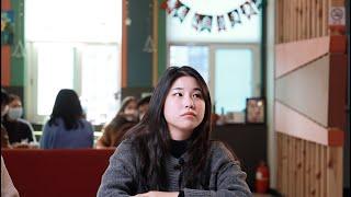 #2 대구 영어회화 학원 더박스 홍보영상제작 과정 메이…