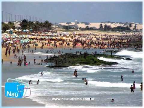 Viajes a Natal Brasil.