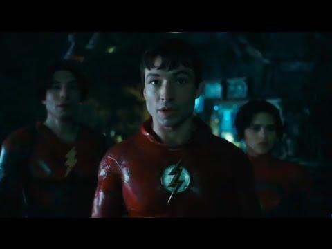 The Flash -