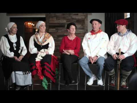 Living Tradtitions- Utah Basque Club- 30th Anniversary