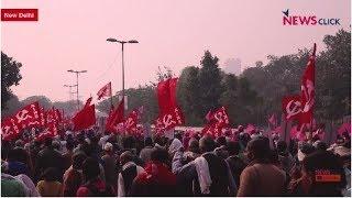 Farmers Ask at Kisan Sansad: Were Your Promises a Lie, Modiji?