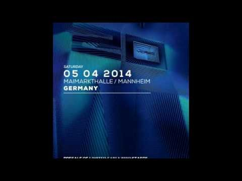 Tale Of Us - Live @ Time Warp 2014 Mannheim, Germany HD