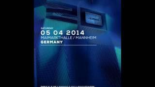 Tale Of Us - Live @ Time Warp 2014 Mannheim, Germany HD