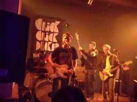 CLICKCLICKDECKER - Live - Leipzig 19.10.06 mp3