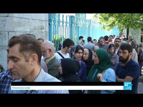 Iran on Election Day: What brings Iranians to the ballot boxes?