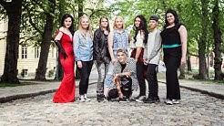 Helsinki DTM Miss Gay Finland 2018 Finaali 15.6.2018