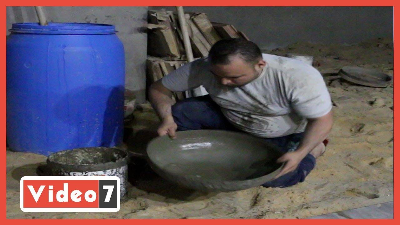 خريج إعلام والمهنة عامل باليومية.. بلال يحلم بوظيف وعيشة كريمة  - 11:00-2021 / 1 / 4