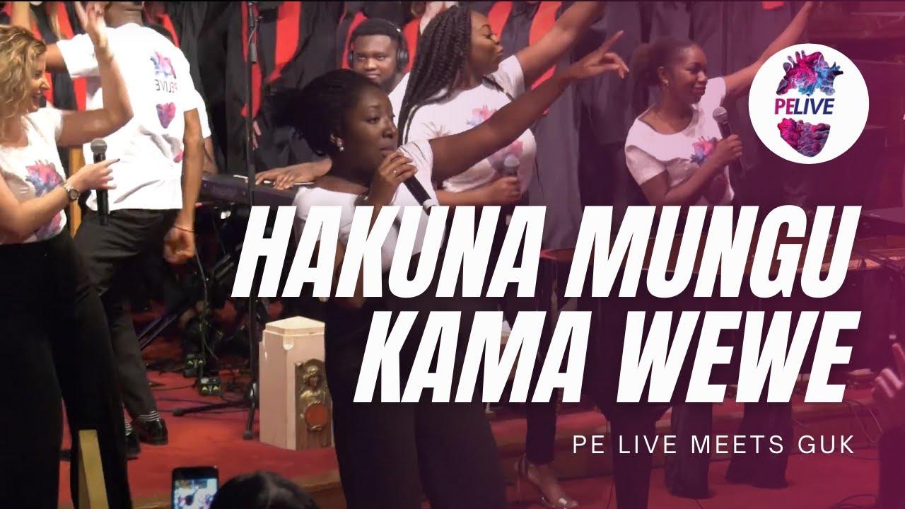 Download Hakuna Mungu Kama Wewe