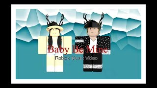 Roblox MV- Michael Jackson Baby Be Mine