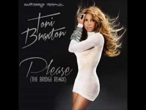Toni Braxton - Please (Remix)