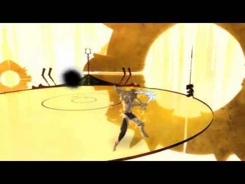 El Shaddai - Chapter 01 - The Watcher, Azazel [HD]