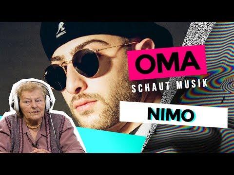 Oma schaut Musik - Nimo