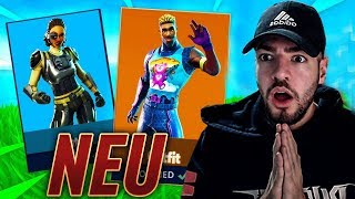 these *EPISCHEN* SKINS will come to Fortnite! WakezGaming