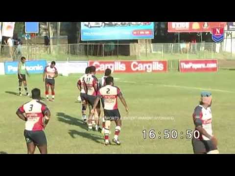 Dialog Rugby League 2nd Round 2014/2015-Kandy Sports Club Vs CR & FC(31/01/2015)-1