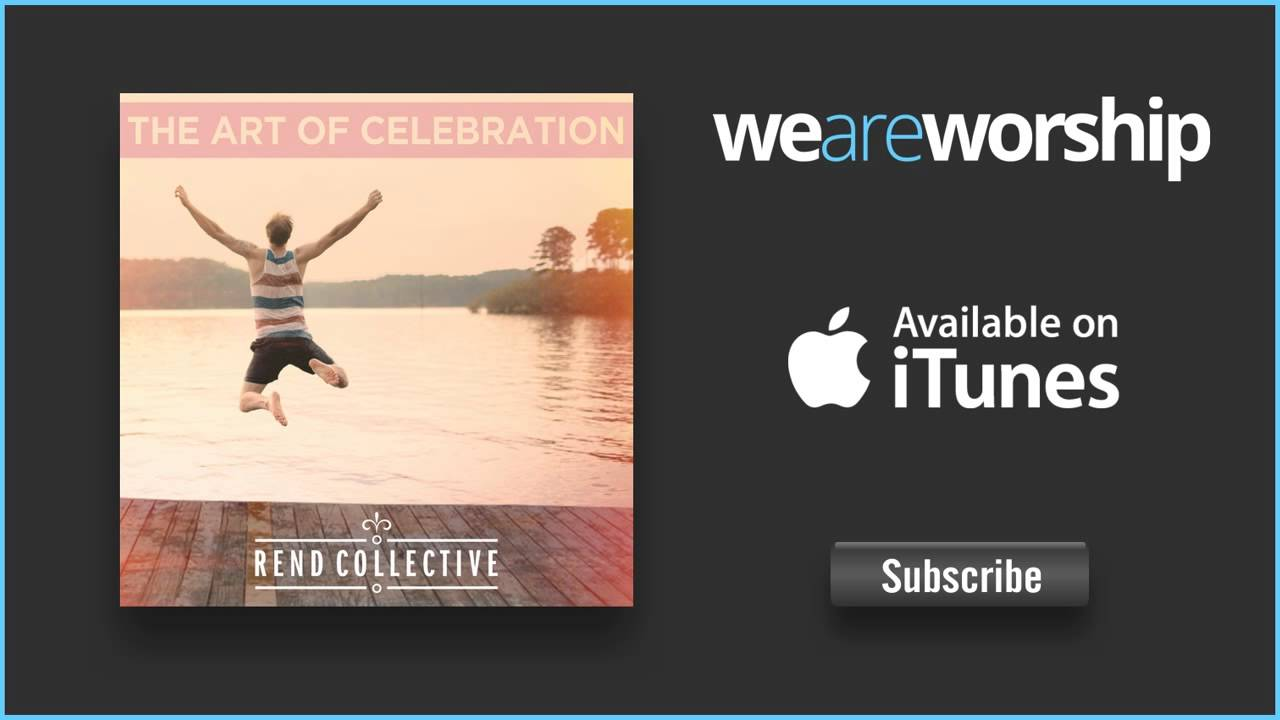 Rend collective more than conquerors youtube rend collective more than conquerors hexwebz Image collections