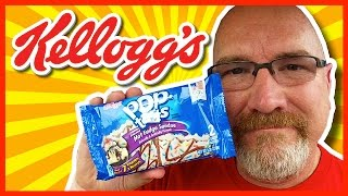 Pop Tarts Frosted Hot Fudge Sundae Review