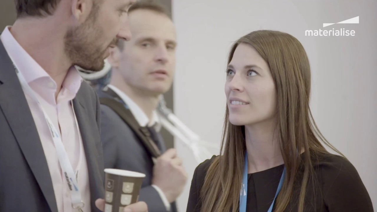 Relive the Materialise World Summit !