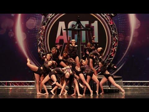 Prestige Dance Company - Chandelier