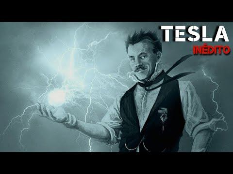 SECRETS NEVER REVEALED ABOUT NIKOLA TESLA PROJECTS