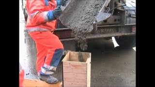 production of underwater concrete with rescon t anti washout admixture english