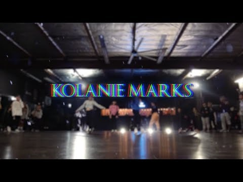 Kolanie Marks - The First Time | Midnight Masters Vol. 66