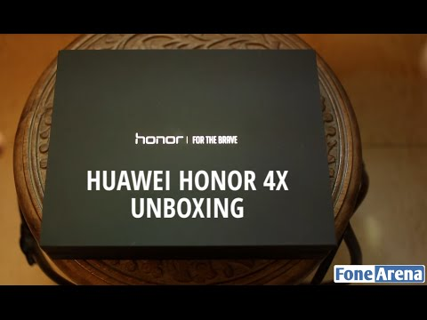 Huawei Honor 4X Review Videos