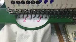 Chadsworth & Haig Monogram Robe(Chadsworth & Haig uses top quality embroidery machines to produce the best monograms and logos for your products. View one of our customer's monograms ..., 2015-05-20T00:05:41.000Z)