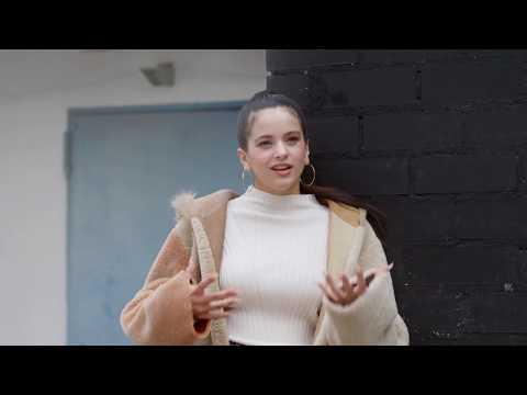 Rosalía | Levi's® Music Project