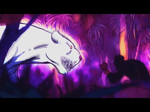 Marvel Knights Animation - Black Panther - Episode 4