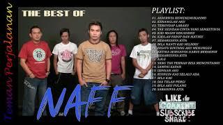 Lagu POP Indonesia The Best Of NAFF - Teman Perjalanan