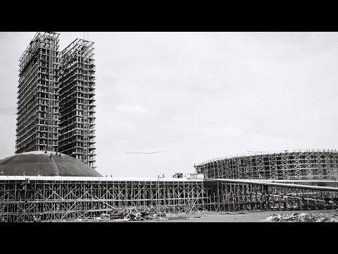 Arquivo S: O Congresso Nacional na construção de Brasília